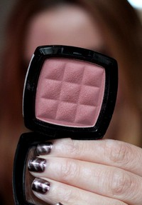 Dusty Rose Blush By NYX
