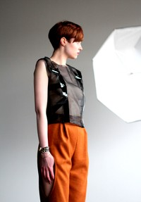 Fashion shoot 12