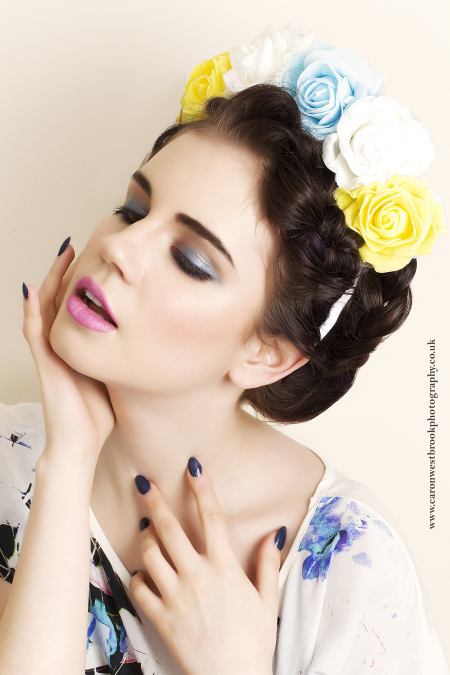 Beauty Shoot - Products Used