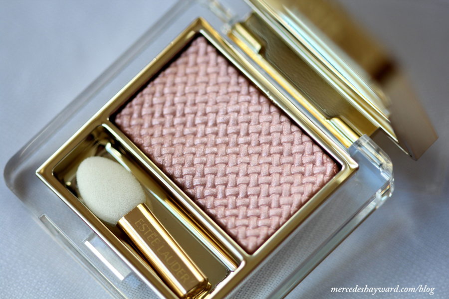 Cyber Pink- Pure Color Eyeshadows by Estee Lauder