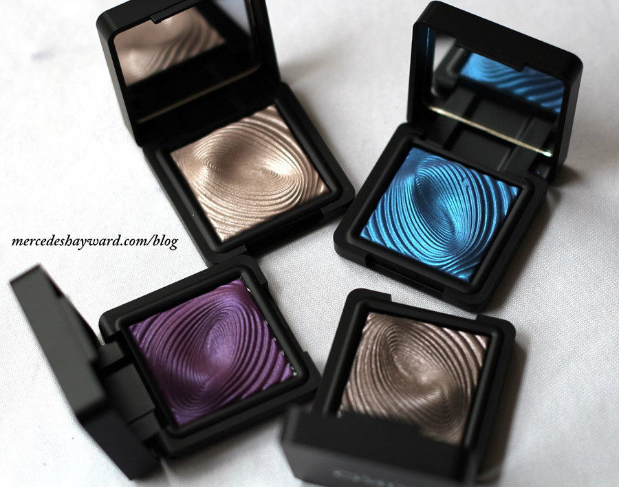 Preview - New KIKO Eyeshadows