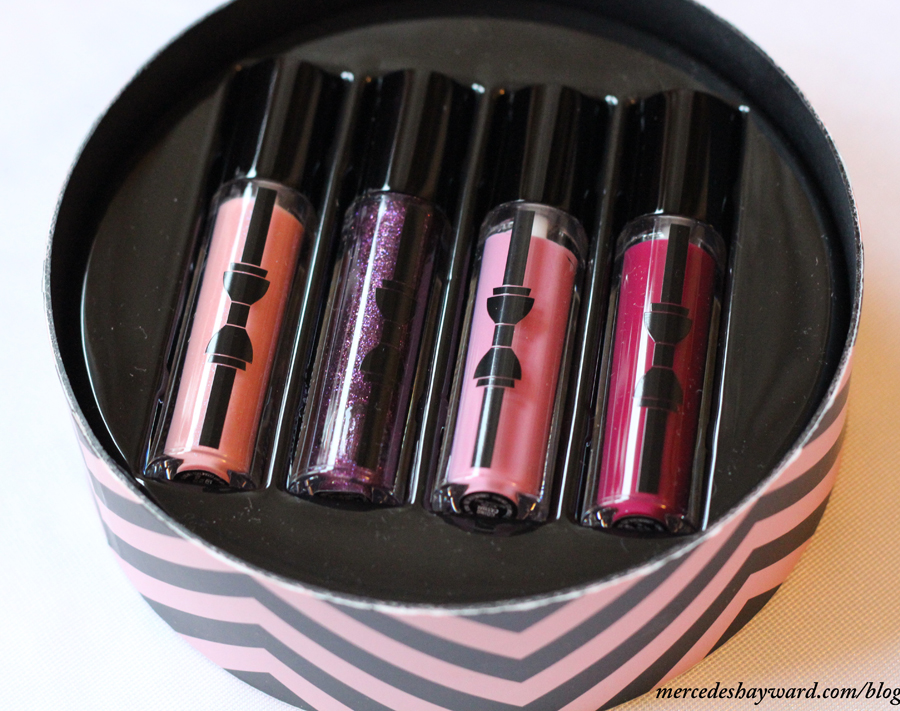 MAC Guilty Passions - Review + Photos + Lip Swatches