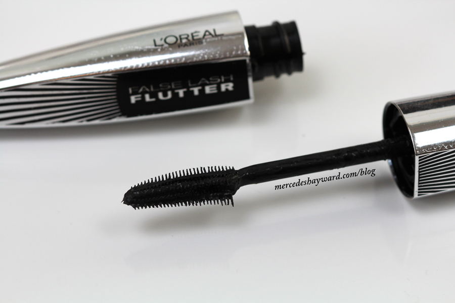 REVIEW + Before & After - False Lash Flutter By L'oreal
